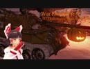 WarThunder☆☆petit./07.Halloween Tank Race Re