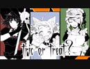 【UTAUオリジナル曲】Pumpkin Night【ベジ☆ドル】