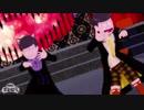 【MMDおそ松さん】ゾンビゾンビジェネレーション【数字松】 thumbnail