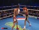 WBA世界戦 石田 匠 VS カリッド・ヤファイ