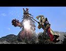 ウルトラマンジード 第18話「夢を継ぐ者(ゆめをつぐもの)」 thumbnail