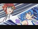 遊☆戯☆王VRAINS 025「ウィルスデッキ・オペレーション」