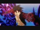 UQ HOLDER! ~魔法先生ネギま!2~ 第05話 闇の魔法(マギア・エレベア)
