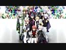 【公式】PS Vita「アイドリッシュセブン Twelve Fantasia!」 第1弾PV