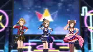 【デレステMV】流れ星キセキ【*(Asterisk) × Rock the Beat】