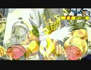 【MUGEN】狂下位!! 島村卯月12P前後 超乱闘スターライトランセレ杯part21