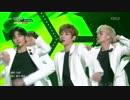 【k-pop】인투잇(IN2IT) - Amazing  뮤직뱅크 (MusicBank) 171103