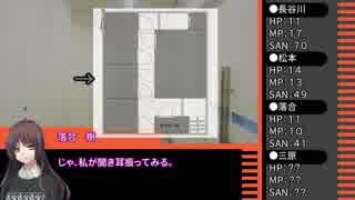 【ゆっくりTRPG】共食~第十話【CoC】