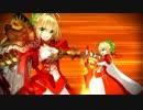 【Fate/Grand Order】 黄金の大事業 【幕間の物語】