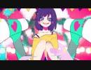 【ダーリン Peach】狂熱 (Manic)【UTAUカバー】+UST
