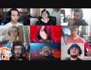 「食戟のソーマ 餐ノ皿」5話を見た海外の反応