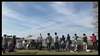 2017年11月02日 埼玉ブルーインパルス航空祭 予行練習 Part1