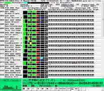 世界樹の迷宮プチメドレー [MIDI]