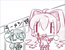 【SDVX】グレイス一味のささやかな世界破壊 #102【4コマ】