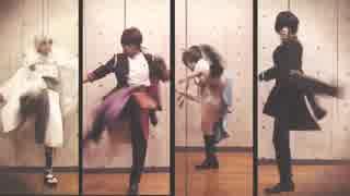 【刀剣乱舞】伊達組でLove Me If You Canを踊ってみた【team伊達漢】