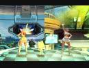 【PSO2】光の果て 振付確認用動画
