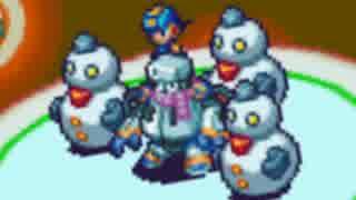 【実況】ロックマンエグゼ4すら動かずにプレイする part29