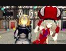 【Fate/MMD】ジャンヌとマリーでなりすましゲンガー
