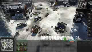 【Blitzkrieg3】連合軍で超適当プレイ! (結月ゆかり実況)