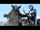 ウルトラマンジード 第19話「奪われた星雲荘(うばわれたせいうんそう)」 thumbnail