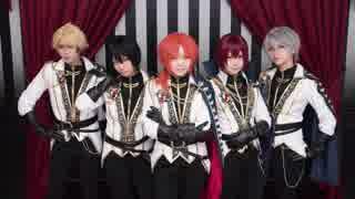 【Knights】Hysteric Bullet【踊ってみた】