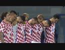 【2018W杯欧州予選:PO第1戦】 クロアチア