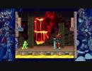 蛇と猫が 『ロックマン8』 を実況プレイ part6