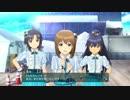 [プレイ動画]アイマスPS_56 雪歩 EX ROAD 5
