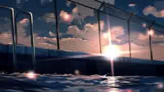 ★【夜明けと蛍】歌ってみた by レッサー★
