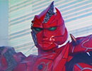 電磁戦隊メガレンジャー 第50話「壮絶! 灼熱の超戦士ユガンデ」