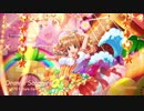 【デレマスRemix】 Orange Sapphire (170 Future Core Btlg)