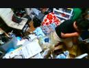 90年代懐メロJPOP聴きながら汚部屋掃除配信 2017年11月11日