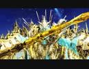 【PSO2】新世を成す幻創の造神:パルチザンソロ【字幕解説付き】