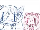 【SDVX】グレイス一味のささやかな世界破壊 #103【4コマ】