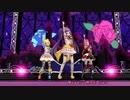 【MMD】プリパラ~Make it!~真中らぁら・北条そふぃ・南みれぃ~