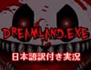 【Dreamland.exe】呪われた悪魔のカービィを実況【日本語訳付き】