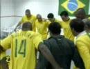Nike CM ブラジル