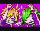 【 パリピ王子 】い〜やい〜やい〜や 歌うナリ 【 パリピ魔女 】