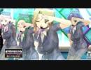 【巨乳軍団】ドリクラ ホストガールオンステージ ☆Paradise☆【透け】