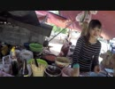 Traveling to Myanmar #01 タチレクからチェイントン。