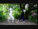 第52位:【璃杏と】カモシカチャレンジ 踊ってみた【星歌】 thumbnail
