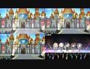 【デレステMV】Take me☆Take you リッチ、標準、軽量、2D比較動画