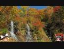 ゆっくりの田舎と自然 第18話「秋の香りと郷土の食べもの」後編