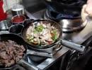 荒谷竜太の簡単飯!牛肉の香り炒め作ってみた