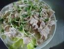 荒谷竜太の簡単飯!豚肉の冷しゃぶ作ってみた
