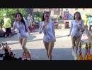 【台湾】外国人が見られない台湾の凄いお祭り No.139(美女編)