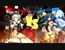 【GGXrdR2】日常対戦動画5【steam】