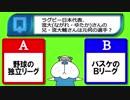 「ラグビー日本代表、流大(ながれ・ゆたか)さんの兄・流大輔さんは元何の選手?」2017年11月23日