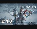 【DLC】Horizon Zero Dawn【凍てついた大地】#12