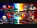【EXVSMBON】Re:ヨコから始める格闘生活(33回目)